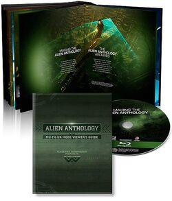 Alien Anthology(Digibook)