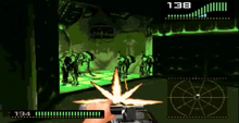 Alien Trilogy level25