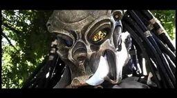 Aliens vs Predator SEED Trailer