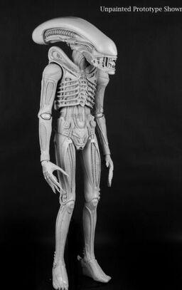 NECA Original Alien