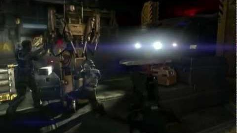 Aliens Colonial Marines - Gameplay Demo Walkthrough