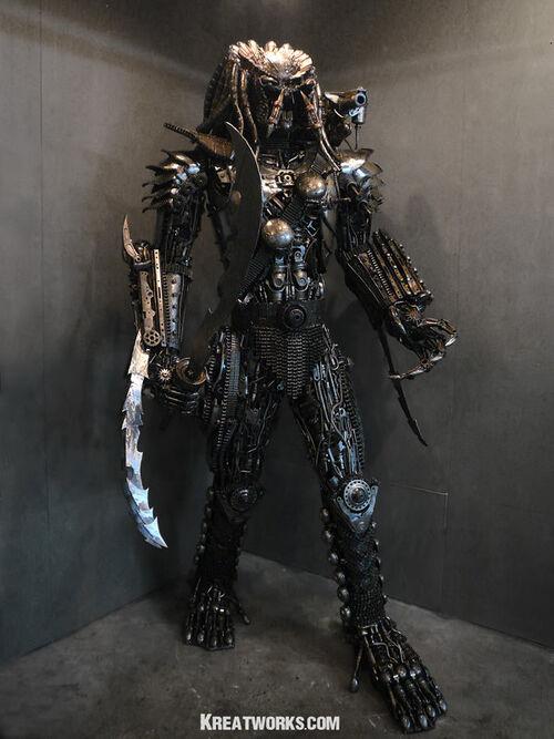 Predators (Kreatworks)