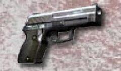 SIG-SAUER P250 DCc