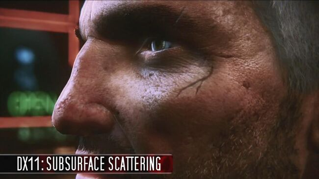 Unreal Engine8