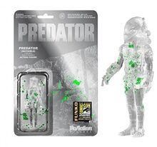SDCC ReAction Predator
