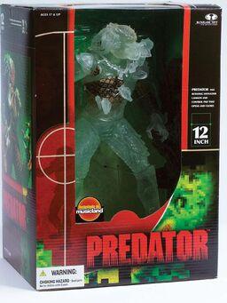 Predator Series 5