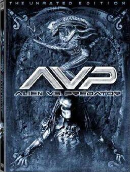 Alien vs. Predator The Unrated Edition