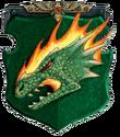 Salamanders Livery Heraldry