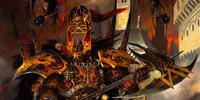 Aahrgoth the Conqueror