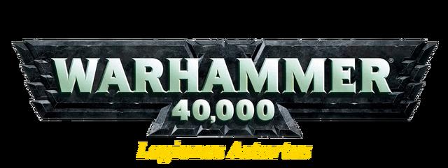 File:Legiones Astartes logo.png