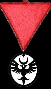 HotNI medal