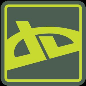 File:Deviantart logo favicon vector by revengexx14-d3d5u39.png