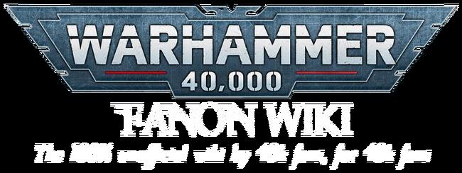 Warhammer-40000-fanon