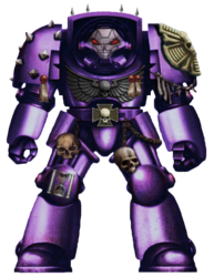 Eternal Legion Termi2