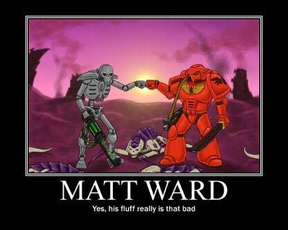 Mat ward