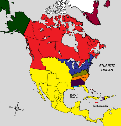 File:Map of North America 1801.png