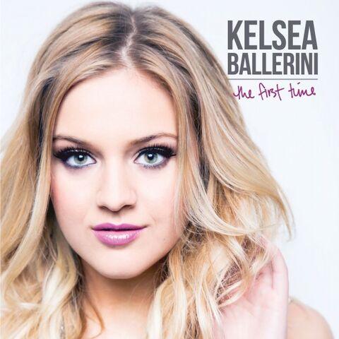 File:Kelsea Ballerini The First Time.jpg