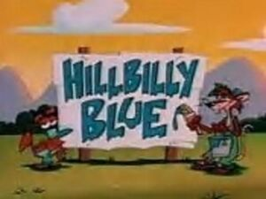 Hillbilly Blue