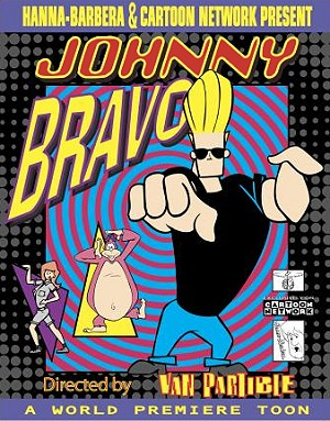 File:Johnny Bravo-Poster.jpg