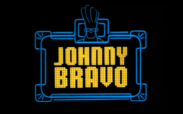 File:Johnny Bravo (episode) Title Card.png