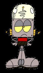Robot jones by ipromiseiamnotsatan-da4zb8o