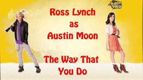 Austin & Ally Season 1 Soundtrack (full)