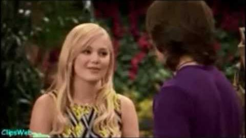 """Kickin' It- Jack & Kim moments from """"Two Dates and a Funeral""""-0"""