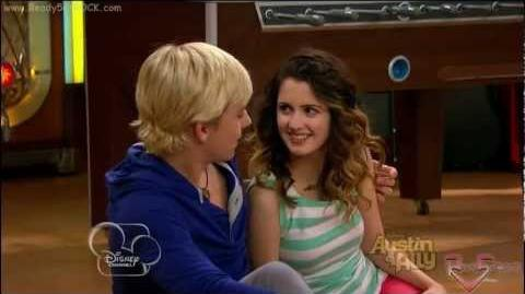 Austin & Ally - Perfect Date HD