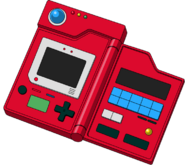 Pokedex Kanto