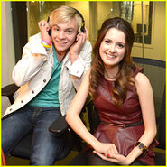 Ross-lynch-laura-marano-sirius-xm