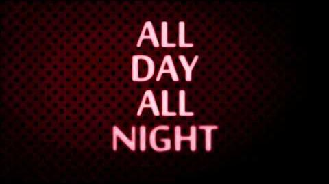Lessons In Love (All Day, All Night) (Neon Trees)