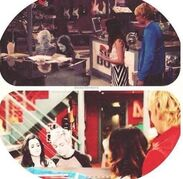 Raurauslly Parallels