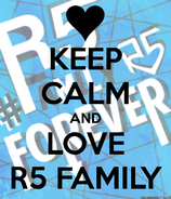 Keep-calm-and-love-r5-family