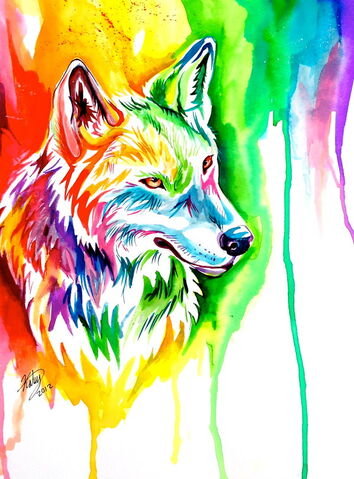 File:Ebay rainbow wolf by lucky978-d5s0y1p.jpg
