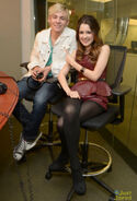 Ross-lynch-laura-marano-sirius-xm-1