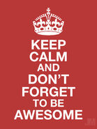 Keep calm dftba redesigned and remastered by jamesmontour-d356vm9