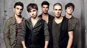 The Wanted (Wall)