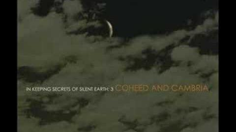 Coheed and Cambria-In Keeping Secrets Three Evils