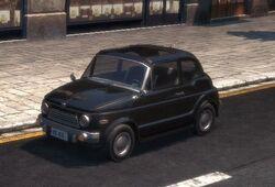 Italian Compact