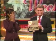 1998 Christmas money