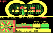 0580166-wheel-of-fortune-dos-screenshot-enter-a-vowel-there-are-2