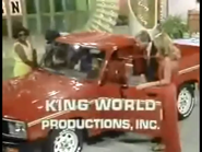 King World logo - 1983