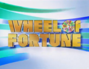 Wheel of Fortune Season 21 title card
