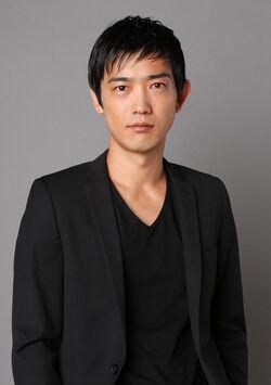 Taniguchi Masashi