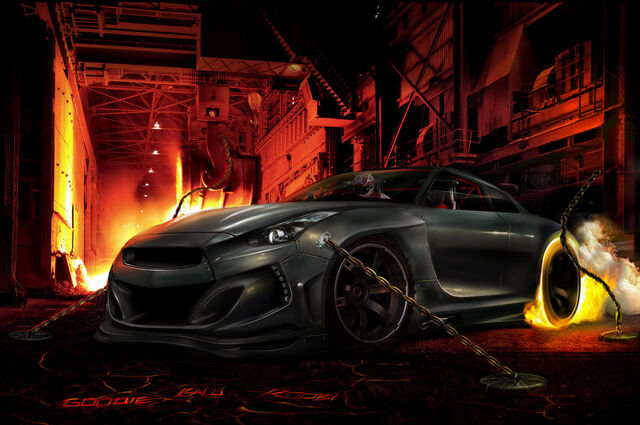 File:WTB 2010 Nissan GTR Evil by roobi.jpg