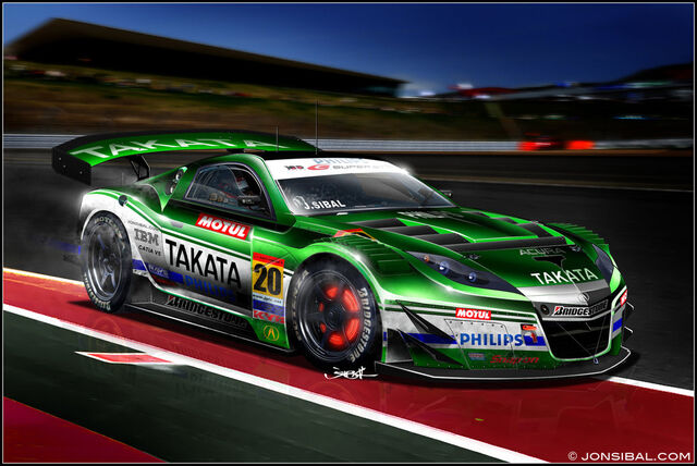 File:2010 Super GT NSX racecar by jonsibal.jpg