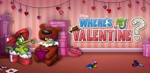 Where's My Valentine
