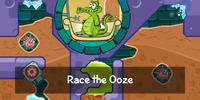 Race the Ooze