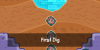 First Dig