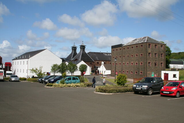 File:Old Bushmills Distillery - geograph.org.uk - 1748888.jpg